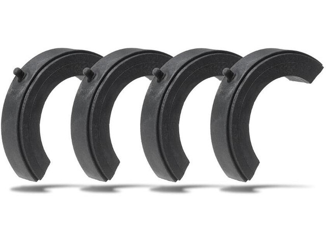 Bosch Nyon BUI350 Rubber Spacer Set for Display Holder Ø25,4mm